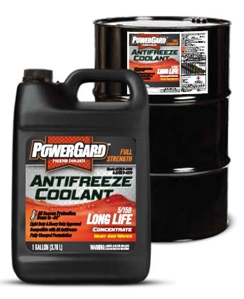 PowerGard™ Long Life Light & Heavy Duty - Chem Group